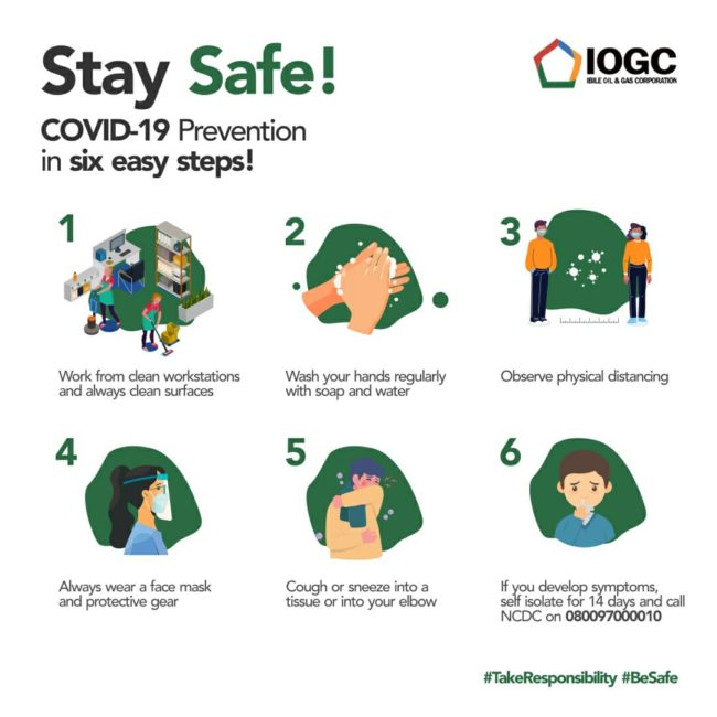 COVID19 Safety Guide