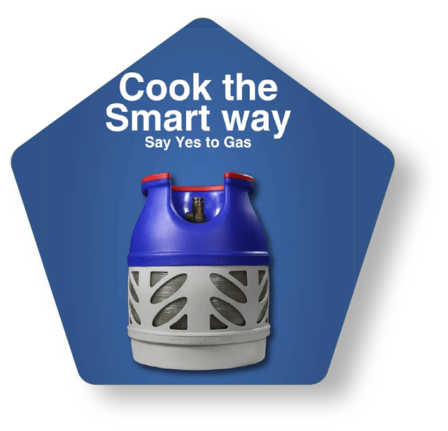 IOGC - Cook the Smart way