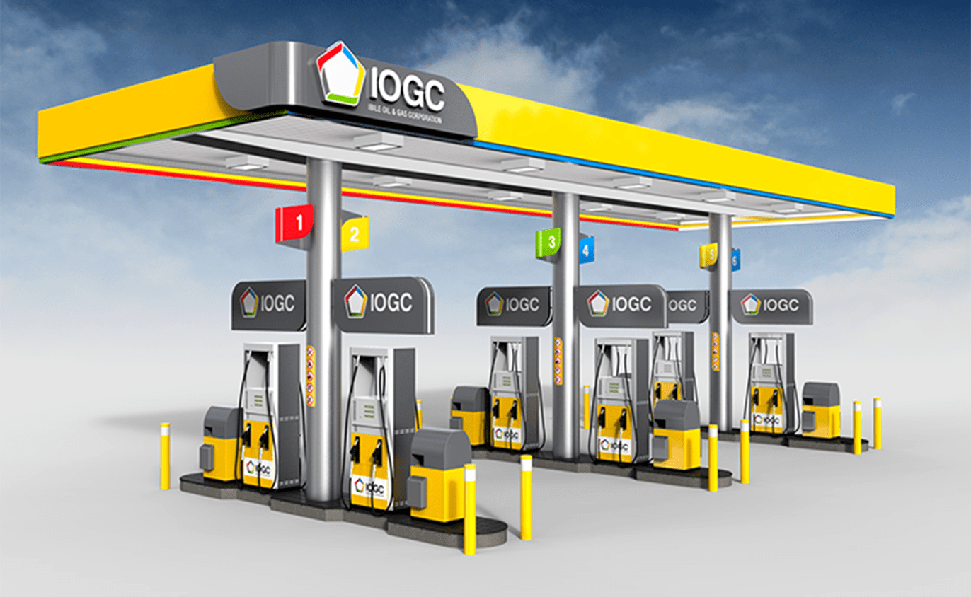 IOGC - Downstream Operations