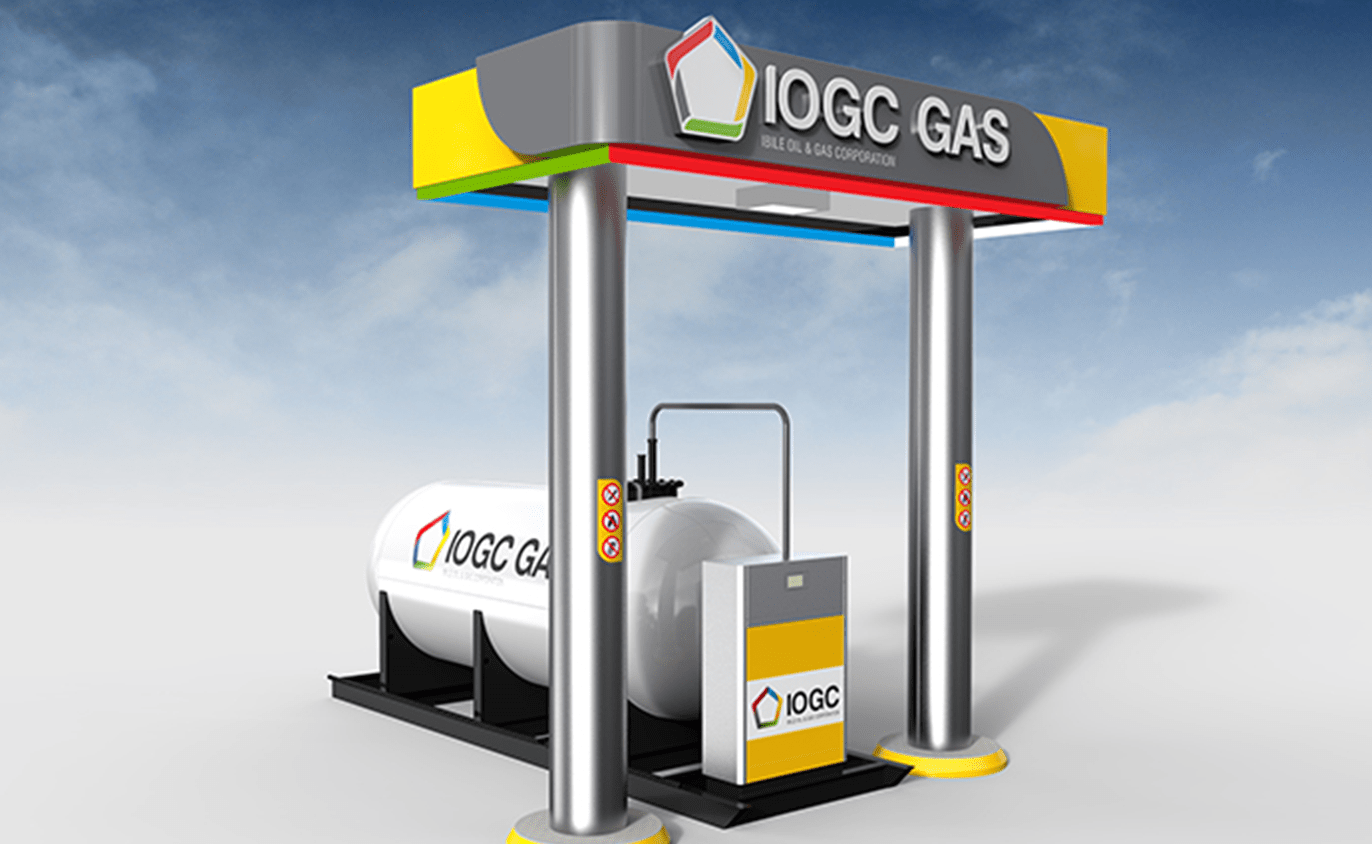 IOGC - Gas Commercialisation Operations