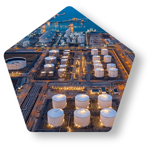 IOGC - Gas for Industries