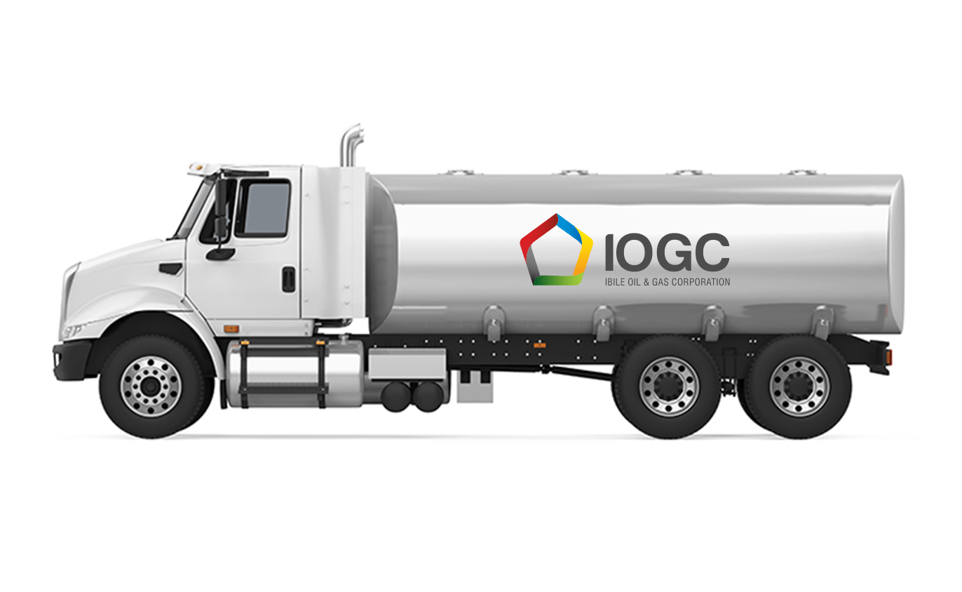 IOGC - Products Supply
