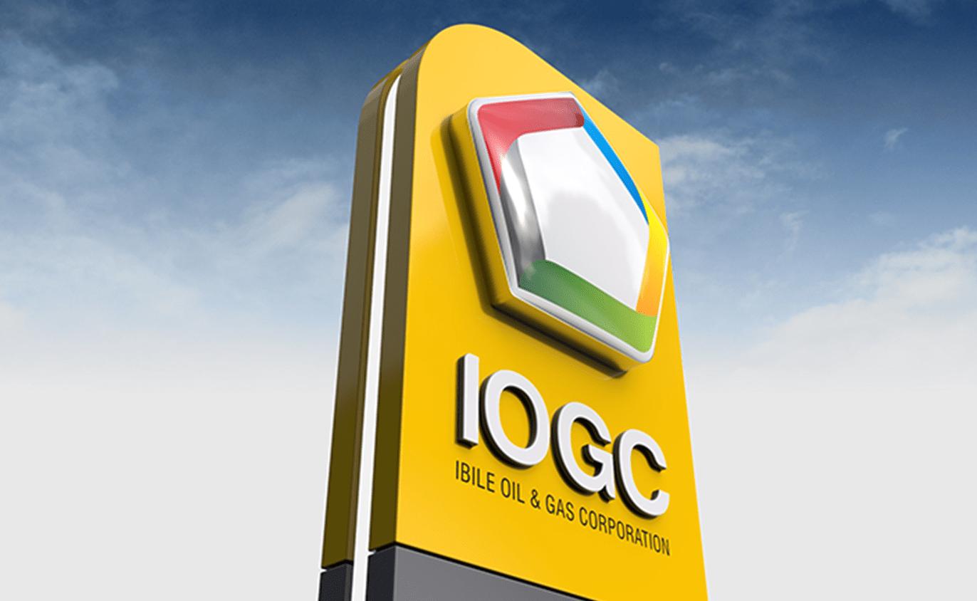 IOGC - Retail Outlets