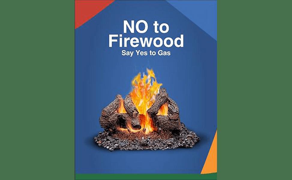 IOGC - Firewood News Article