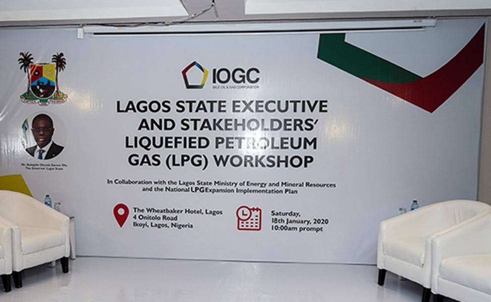 IOGC - Workshop News Article