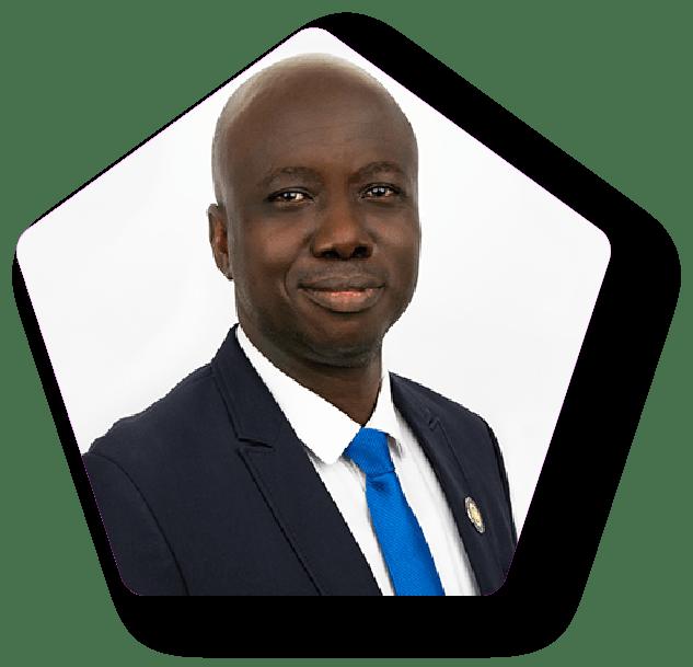 IOGC - Bernard Akinnola