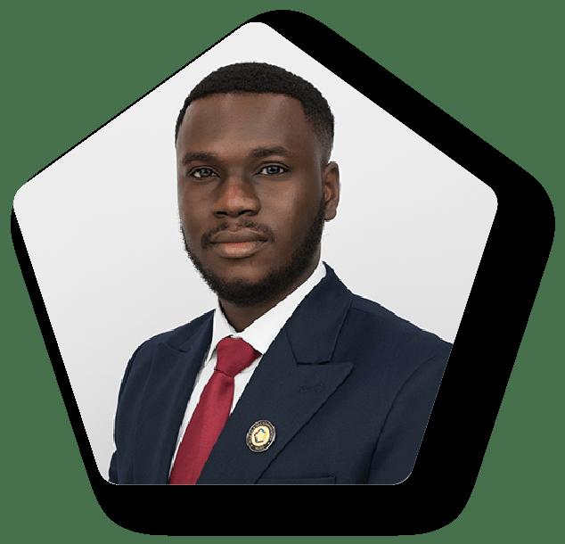 IOGC - Damilola Olakunle-Ajayi